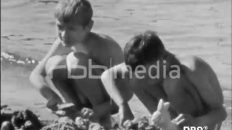 Holidays on Rügen, 1970