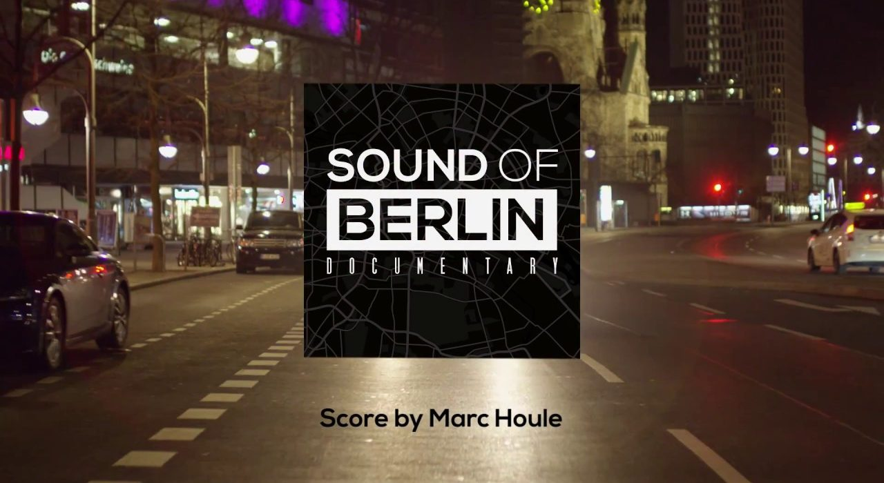 Trailer: Sound of Berlin - Documentary, 2018