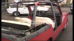 Der Trabant – die letzten Tage, 1990