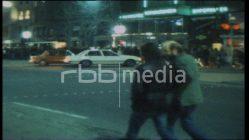 Riots around the Gedächtniskirche, 1980