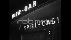 Bars und Verbrechen, 1966