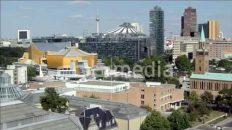 Berliner Philharmonie wird 50, 2013